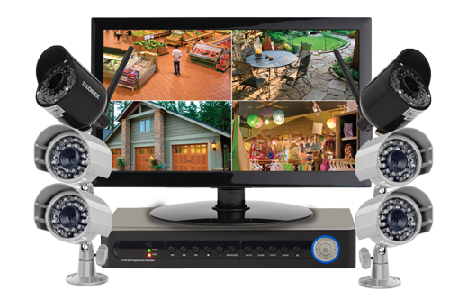 Video Surveilance Solutions